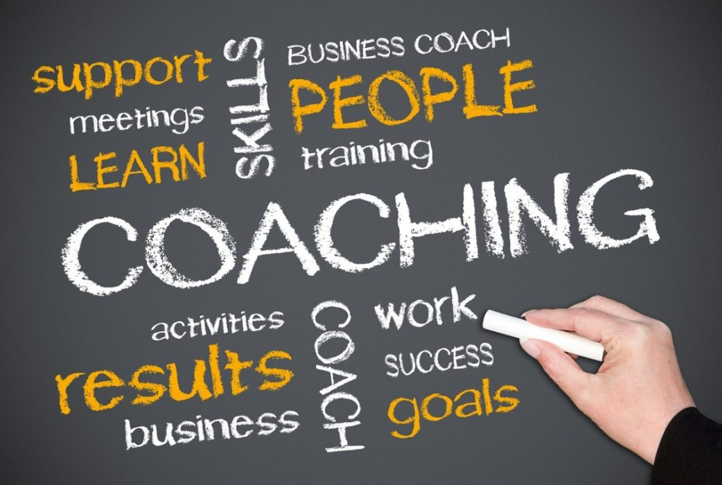 why hire a business coach for your business