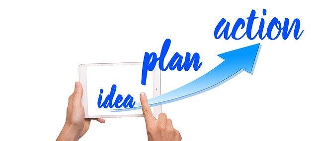 identifying business strategy