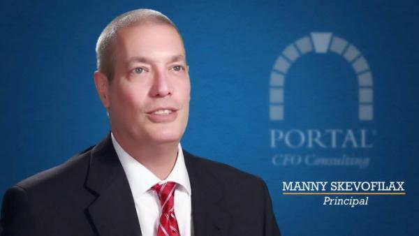 Manny Skevofilax - Portal CFO Consulting