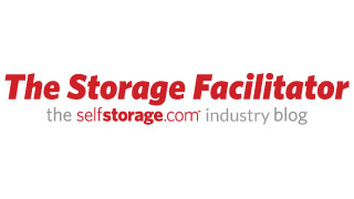 the storage facilitator logo