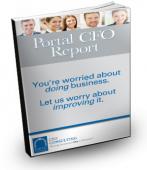 Portal CFO Report