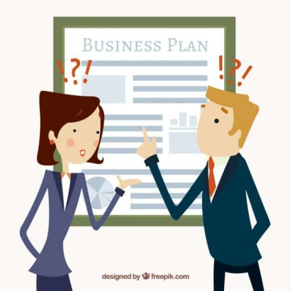 Portal CFO Consulting Business Plan