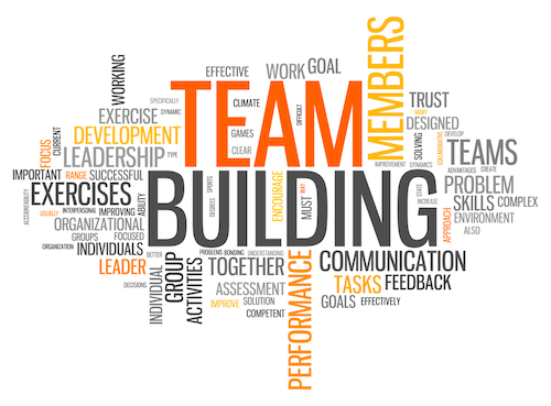 3 factors to consider when building a successful team