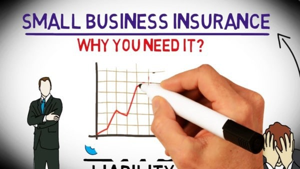 small business insurance and why business owners need it