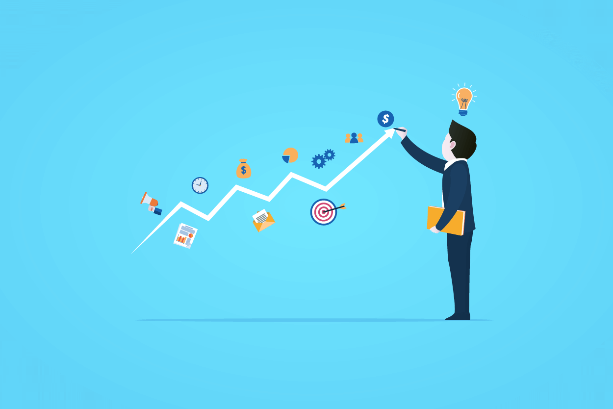 how to promote growth and success for business owners