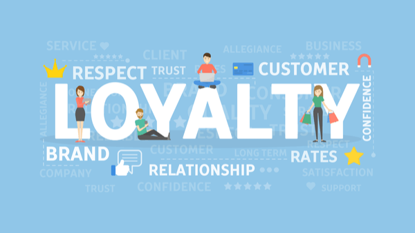 Promote Customer Loyalty