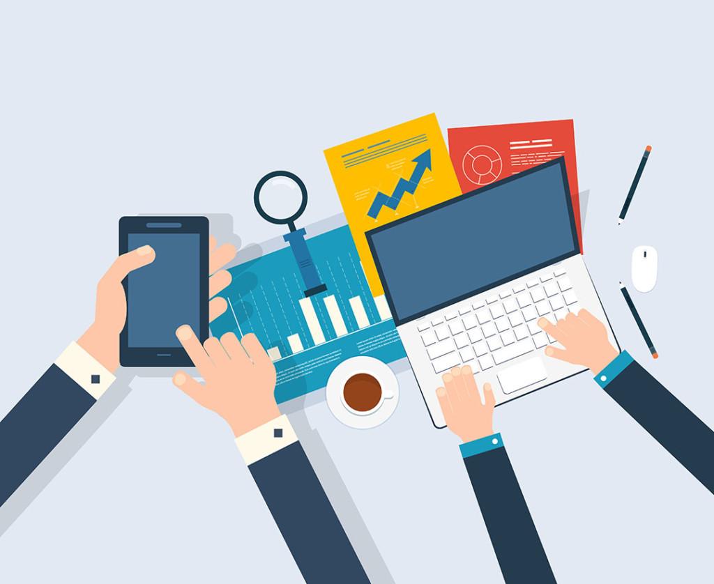 Business Analysis Services through Portal CFO