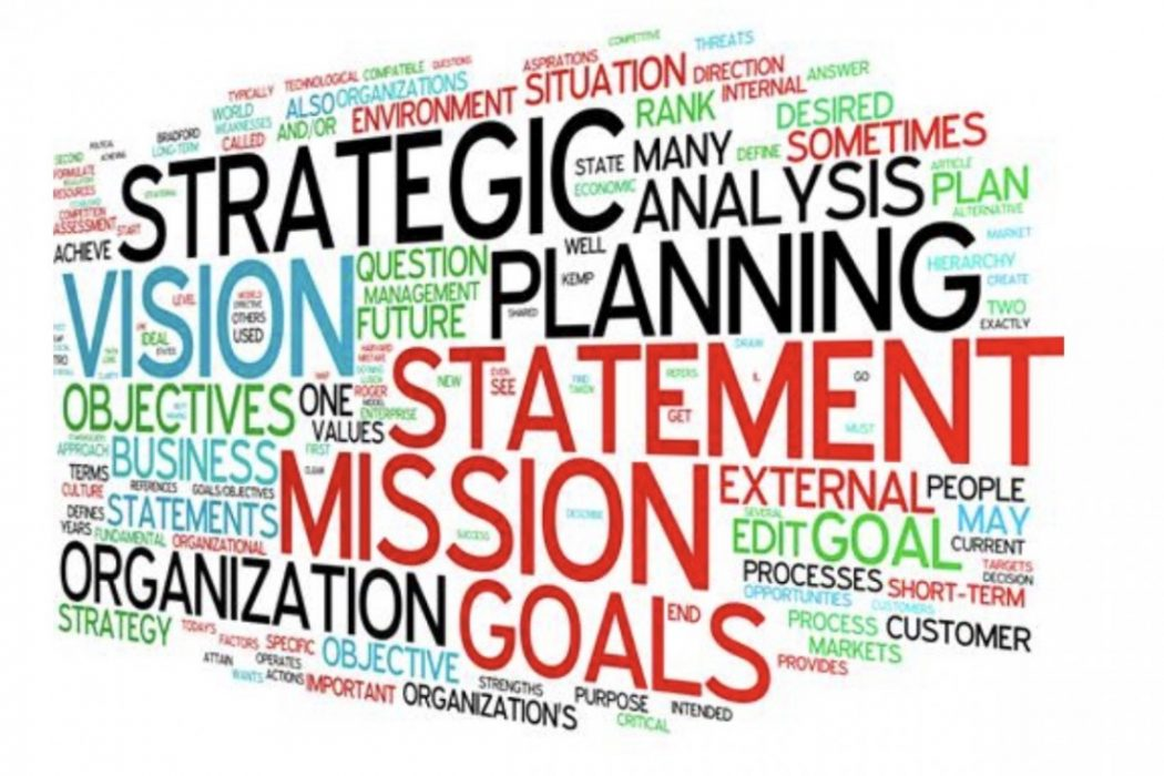 Portal CFO Strategic Plan