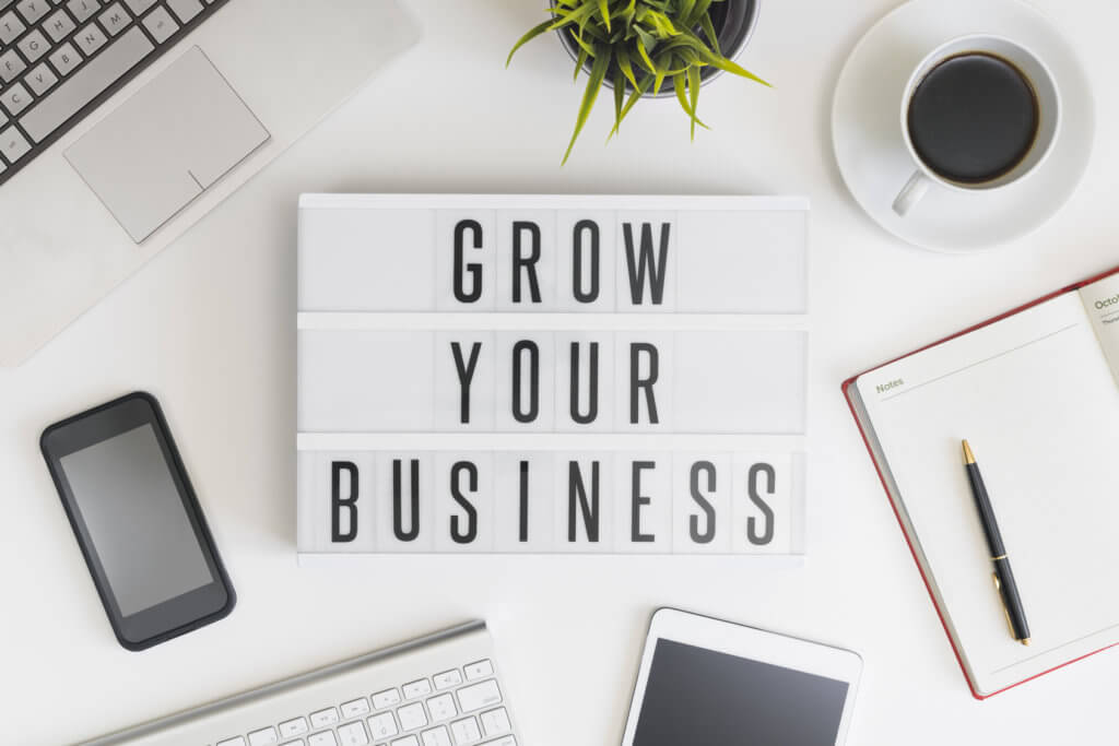 Grow Your Business with Portal CFO